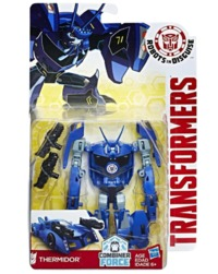 Transformers Robots In Disguise - Warriors - Thermidor