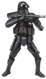 Star Wars 1/12 Death Trooper - Scale Model Kit image