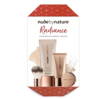 Nude by Nature: Radiance Complexion Gift Set