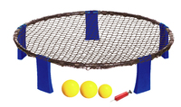Smash Ball Game Set Volley Slam Backyard Beach Spikeball