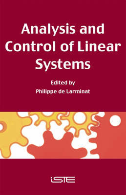 Analysis and Control of Linear Systems image