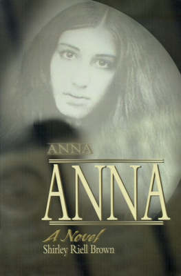 Anna by Shirley Riell Brown image