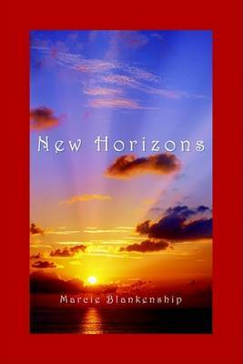 New Horizons by Marcie Blankenship image