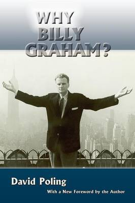 Why Billy Graham? (Softcover) by David Poling image