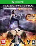 Saints Row IV: Re-Elected Edition for Xbox One