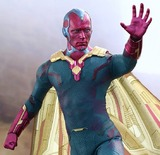 Avengers 2 - Vision 1:6 Scale Figure