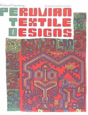 Peruvian Textile Designs by Caren Caraway image