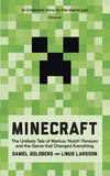 Minecraft by Daniel Goldberg