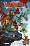 Dragons: Riders of Berk Collection Volume 3 - Myths and Mysteries by Simon Furman