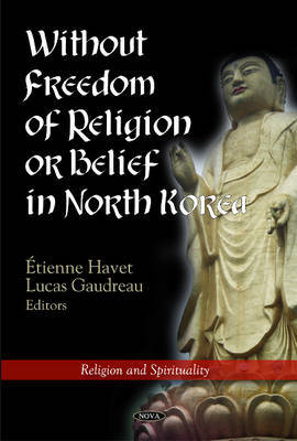 Without Freedom of Religion or Belief in North Korea image