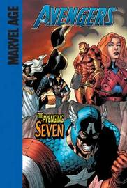 The Avengers the Avenging Seven by Jeff Parker