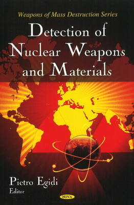 Detection of Nuclear Weapons & Materials image