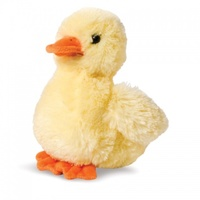 Aurora: Mini Flopsie - Duckling
