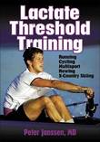 Lactate Threshold Training by Peter Janssen
