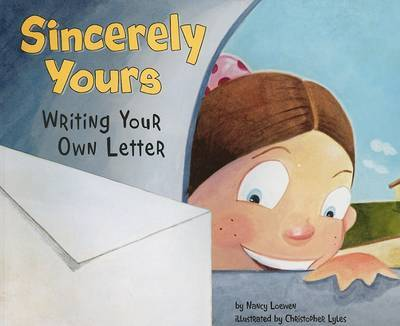 Sincerely Yours by Nancy Lowen image