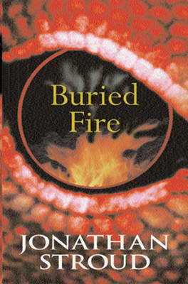 Buried Fire by Jonathan Stroud image