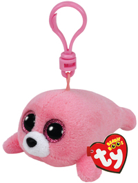 Ty Beanie Boos Clip On Pierre Seal