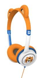 iFrogz: Little Rockers Costume Headphones - Tiger