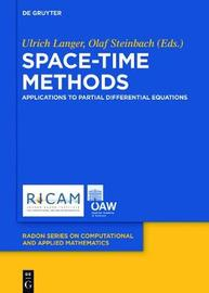 Space-Time Methods