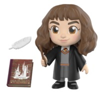 Harry Potter: Hermione Granger - 5-Star Vinyl Figure