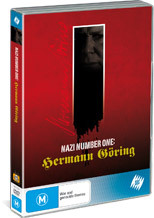 Nazi Number One - Hermann Goring on DVD