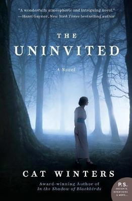 The Uninvited by Cat Winters image