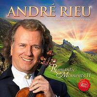 Romantic Moments II by André Rieu
