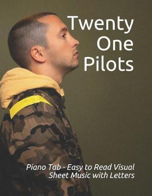Twenty One Pilots by Joseph Caligiuri