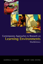 Contemporary Approaches To Research On Learning Environments: Worldviews image