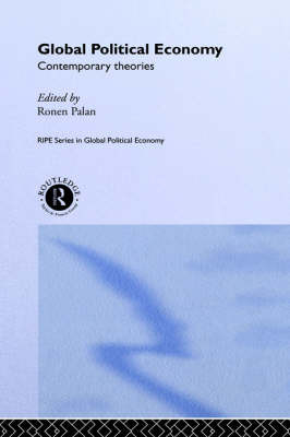 Global Political Economy: Contemporary Theories image