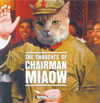 The Thoughts of Chairman Miaow by Andrew Davies image