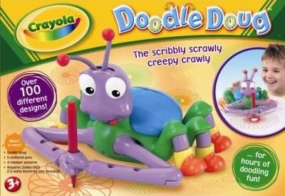 Doodle Doug