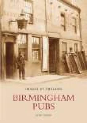 Birmingham Pubs by Keith Turner image