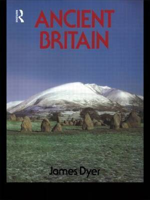 Ancient Britain by James Dyer image