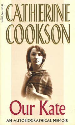 Our Kate by Catherine Cookson