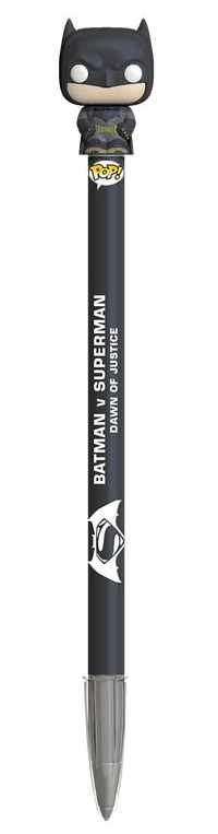 Batman v Superman - Batman Pop! Pen Topper
