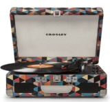 Crosley: Cruiser 2 Portable Turntable with Battery Pack - Triangle