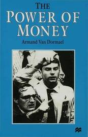 The Power of Money by Armand Van Dormael image