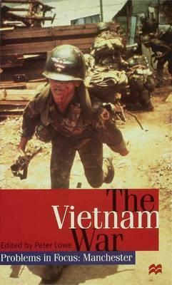 The Vietnam War image