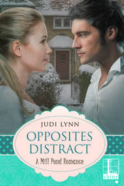 Opposites Distract by Judi Lynn
