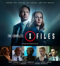 The Complete X-Files by Chris Knowles