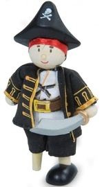 Le Toy Van: Budkins - Pirate Cap'n