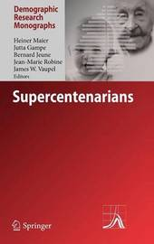 Supercentenarians image