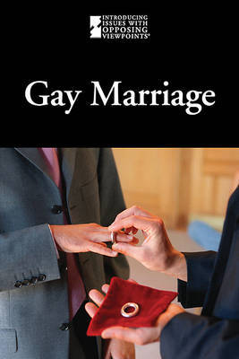 Gay Marriage image