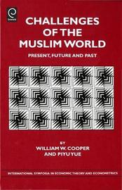 Challenges of the Muslim World image