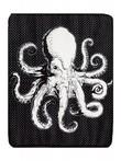 Sourpuss: Octopus Blanket