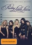Pretty Little Liars - The Seventh & Final Season DVD