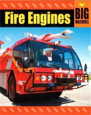 Fire Engines by David Glover