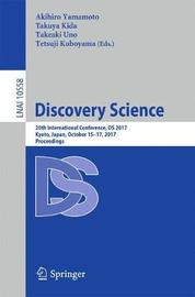 Discovery Science image