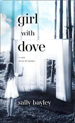 Girl With Dove by Sally Bayley